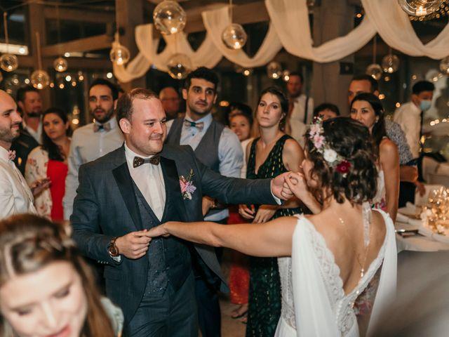 Le mariage de Elodie et Raphaël à Entrecasteaux, Var 96