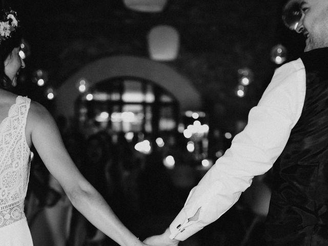 Le mariage de Elodie et Raphaël à Entrecasteaux, Var 103