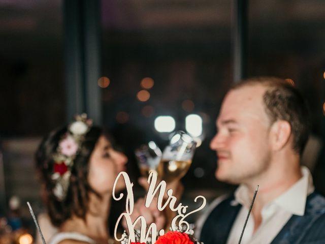 Le mariage de Elodie et Raphaël à Entrecasteaux, Var 105