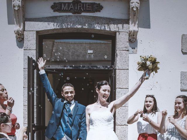 Le mariage de Aurélie et Christophe à Languidic, Morbihan 8