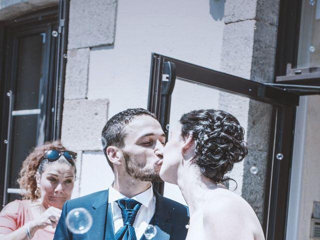 Le mariage de Aurélie et Christophe à Languidic, Morbihan 9