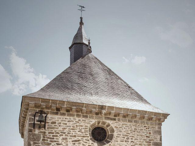 Le mariage de Aurélie et Christophe à Languidic, Morbihan 12
