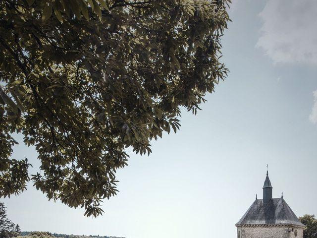 Le mariage de Aurélie et Christophe à Languidic, Morbihan 13