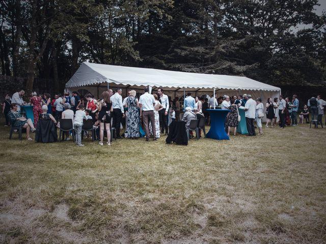 Le mariage de Aurélie et Christophe à Languidic, Morbihan 15