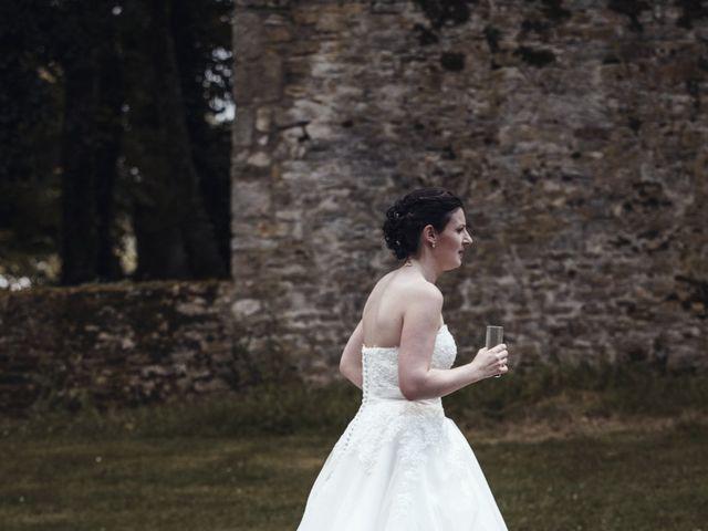 Le mariage de Aurélie et Christophe à Languidic, Morbihan 21