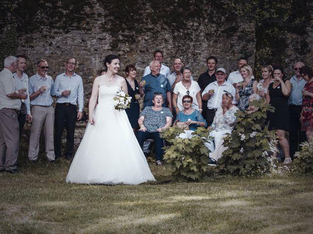 Le mariage de Aurélie et Christophe à Languidic, Morbihan 25