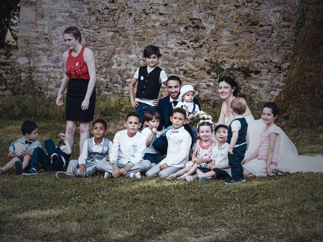 Le mariage de Aurélie et Christophe à Languidic, Morbihan 28