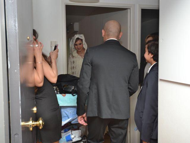Le mariage de Said et Hyam à Villecresnes, Val-de-Marne 10