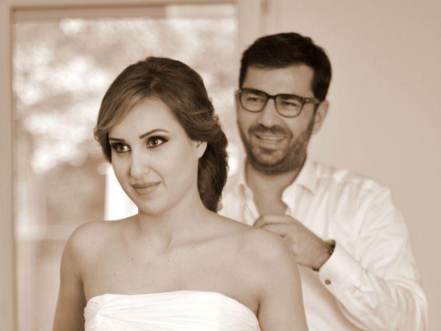 Le mariage de Said et Hyam à Villecresnes, Val-de-Marne 35