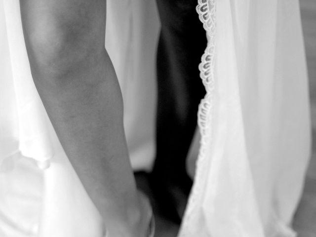 Le mariage de Said et Hyam à Villecresnes, Val-de-Marne 44