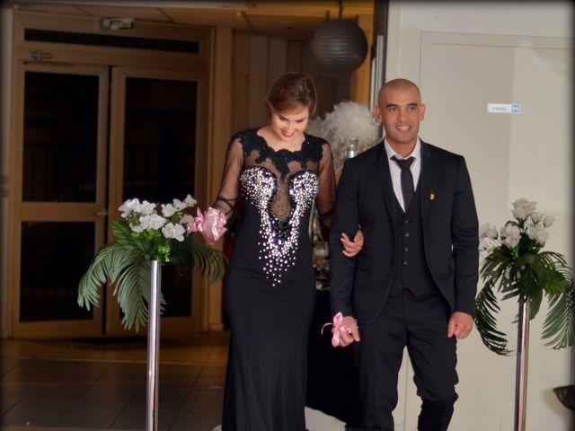 Le mariage de Said et Hyam à Villecresnes, Val-de-Marne 56