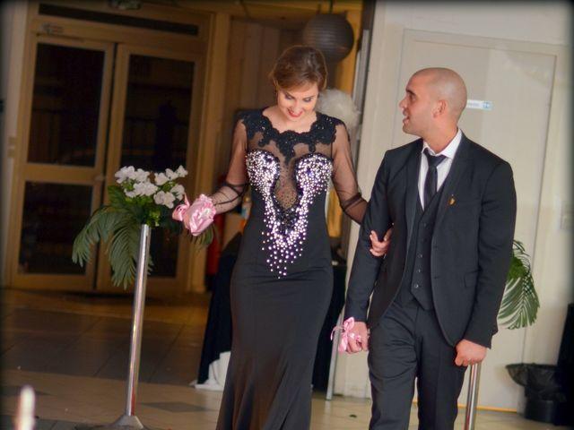 Le mariage de Said et Hyam à Villecresnes, Val-de-Marne 57