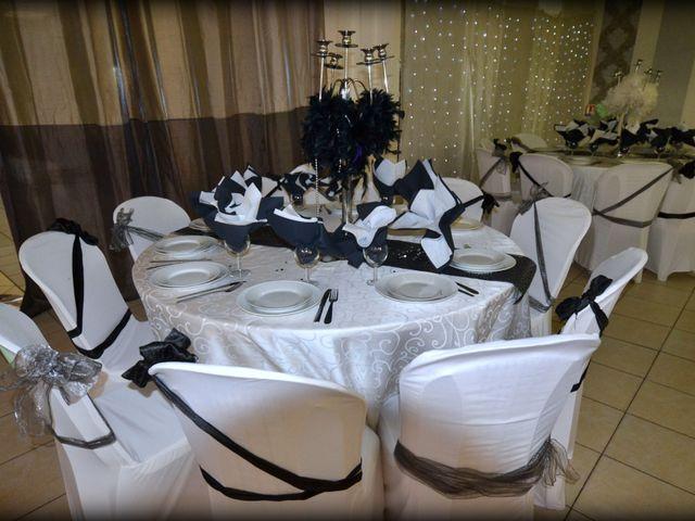 Le mariage de Said et Hyam à Villecresnes, Val-de-Marne 58