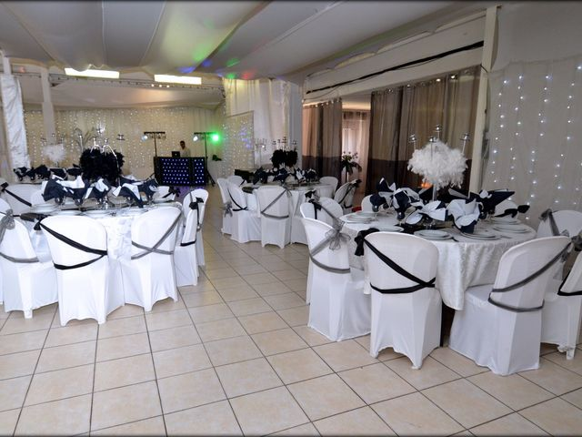 Le mariage de Said et Hyam à Villecresnes, Val-de-Marne 62