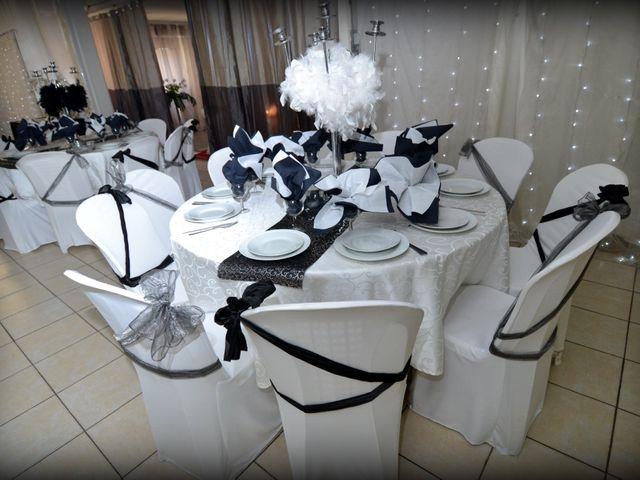 Le mariage de Said et Hyam à Villecresnes, Val-de-Marne 63