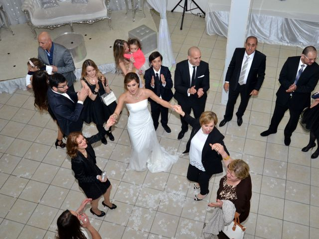 Le mariage de Said et Hyam à Villecresnes, Val-de-Marne 66