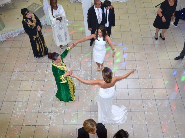 Le mariage de Said et Hyam à Villecresnes, Val-de-Marne 69