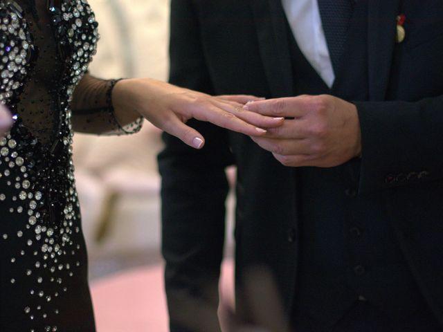 Le mariage de Said et Hyam à Villecresnes, Val-de-Marne 79
