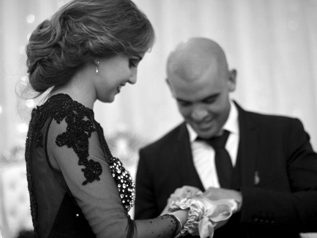 Le mariage de Said et Hyam à Villecresnes, Val-de-Marne 81