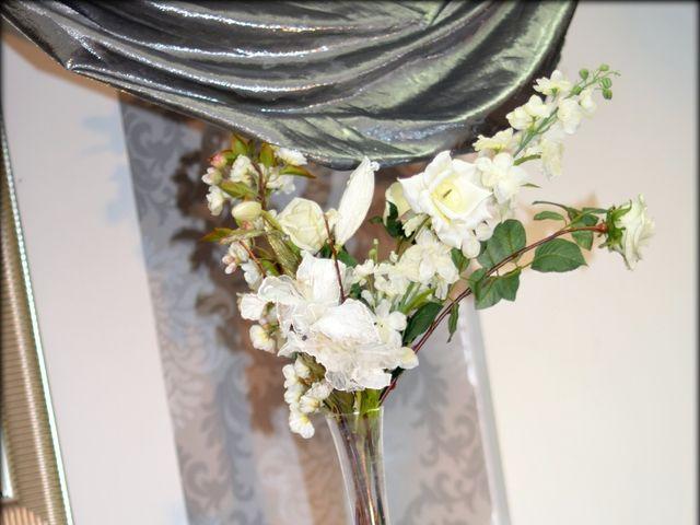 Le mariage de Said et Hyam à Villecresnes, Val-de-Marne 95