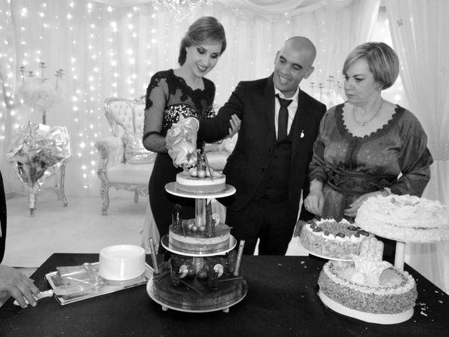 Le mariage de Said et Hyam à Villecresnes, Val-de-Marne 100