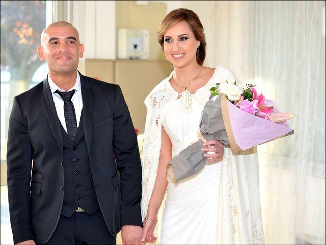 Le mariage de Said et Hyam à Villecresnes, Val-de-Marne 107