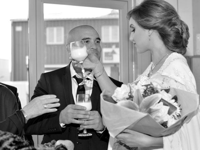 Le mariage de Said et Hyam à Villecresnes, Val-de-Marne 108