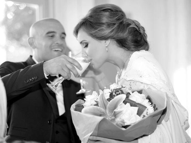 Le mariage de Said et Hyam à Villecresnes, Val-de-Marne 110