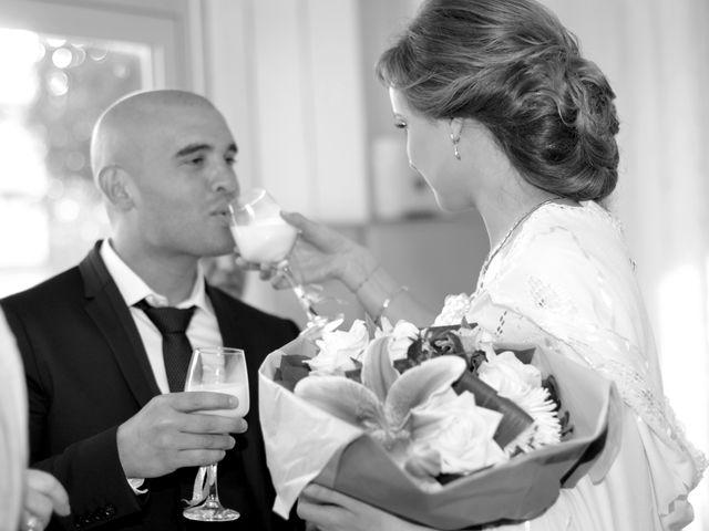 Le mariage de Said et Hyam à Villecresnes, Val-de-Marne 113