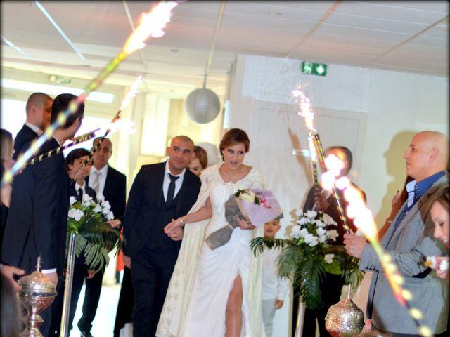 Le mariage de Said et Hyam à Villecresnes, Val-de-Marne 118