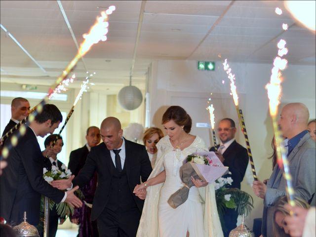 Le mariage de Said et Hyam à Villecresnes, Val-de-Marne 120