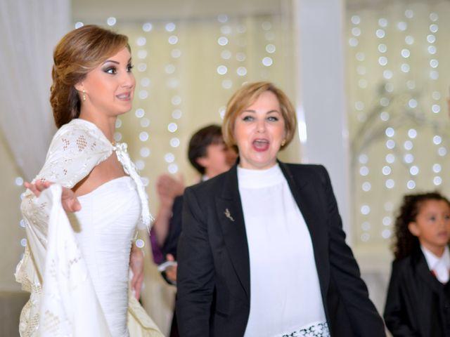 Le mariage de Said et Hyam à Villecresnes, Val-de-Marne 130