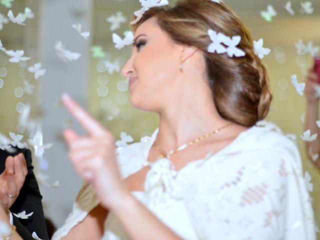 Le mariage de Said et Hyam à Villecresnes, Val-de-Marne 132