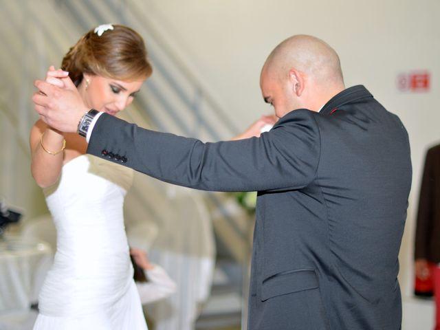 Le mariage de Said et Hyam à Villecresnes, Val-de-Marne 137