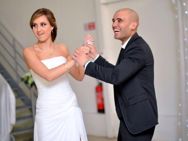 Le mariage de Said et Hyam à Villecresnes, Val-de-Marne 152
