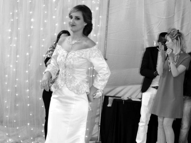 Le mariage de Said et Hyam à Villecresnes, Val-de-Marne 201