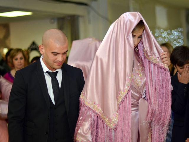 Le mariage de Said et Hyam à Villecresnes, Val-de-Marne 206