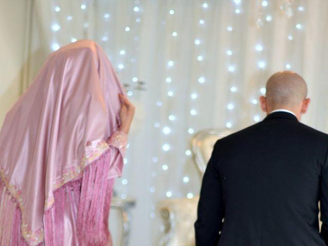 Le mariage de Said et Hyam à Villecresnes, Val-de-Marne 207
