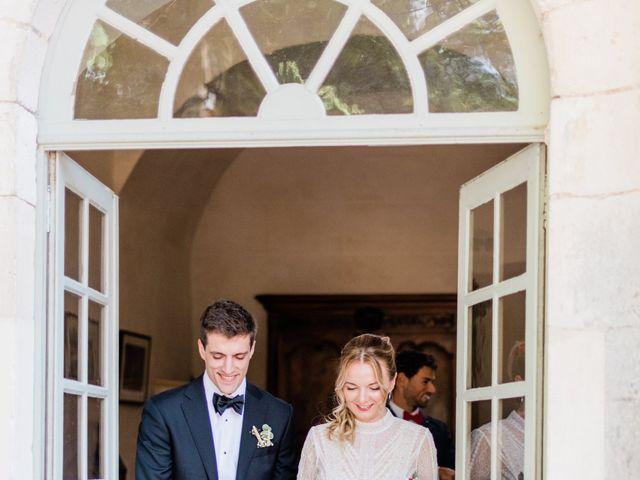 Le mariage de Christophe et Mélanie à Vézelay, Yonne 7