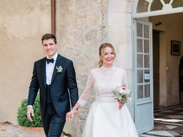 Le mariage de Christophe et Mélanie à Vézelay, Yonne 2