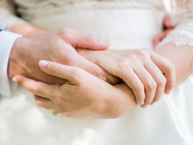 Le mariage de Christophe et Mélanie à Vézelay, Yonne 12