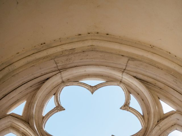 Le mariage de Christophe et Mélanie à Vézelay, Yonne 32