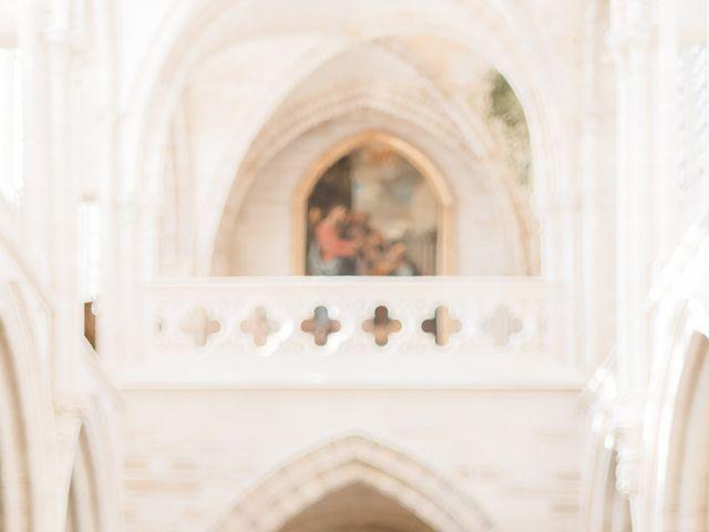 Le mariage de Christophe et Mélanie à Vézelay, Yonne 37
