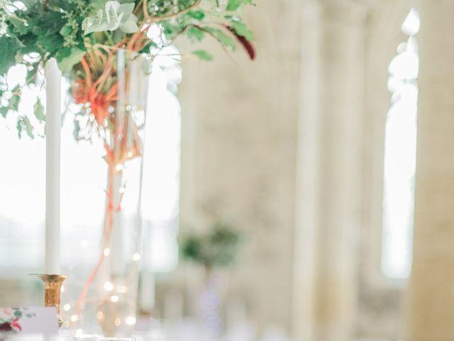 Le mariage de Christophe et Mélanie à Vézelay, Yonne 51