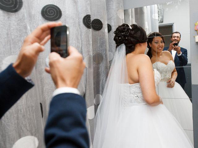 Le mariage de Kamel et Amelle à Marseille, Bouches-du-Rhône 7