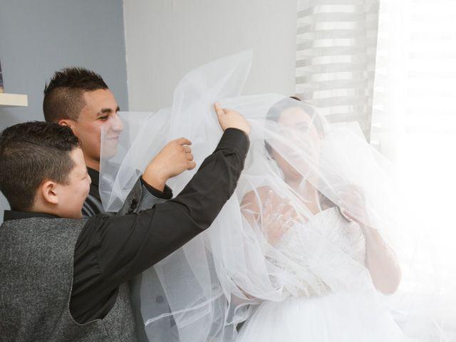 Le mariage de Kamel et Amelle à Marseille, Bouches-du-Rhône 10