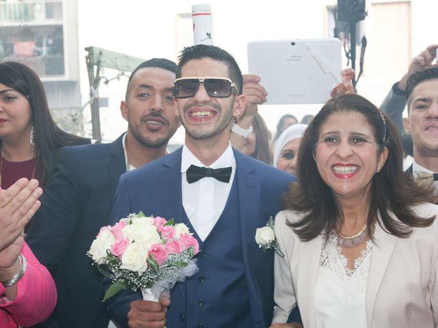 Le mariage de Kamel et Amelle à Marseille, Bouches-du-Rhône 13