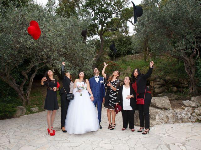 Le mariage de Kamel et Amelle à Marseille, Bouches-du-Rhône 22
