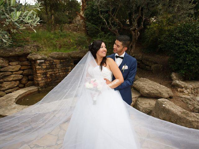 Le mariage de Kamel et Amelle à Marseille, Bouches-du-Rhône 23