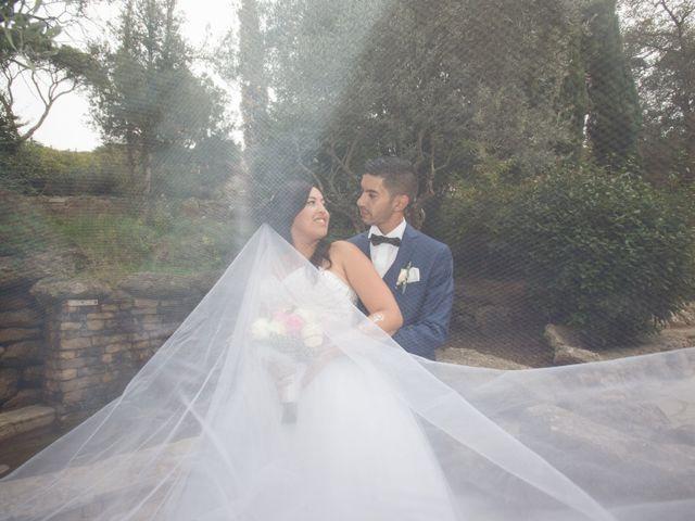 Le mariage de Kamel et Amelle à Marseille, Bouches-du-Rhône 24